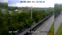 Miami Lakes: -CCTV - Day time