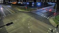 Coeur d'Alene: Ironwood - Current