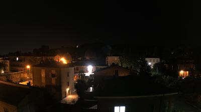 Thumbnail of Vignola webcam at 5:03, Oct 23