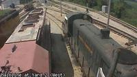 Crystal Lake: Mainline Webcam at IRM - Recent