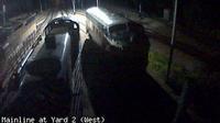 Crystal Lake: Mainline Webcam at IRM - Current