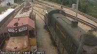 Crystal Lake: Mainline Webcam at IRM - Dia
