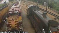 Crystal Lake: Mainline Webcam at IRM - El día
