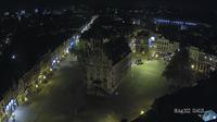 Gouda: Town Hall cam - Actual