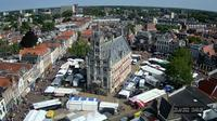 Gouda: Town Hall cam - Recent