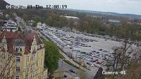 Landshut: Grieserwiese - Overdag