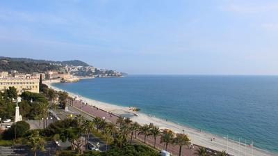Nice: Le Meridien
