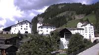 Splugen: Historischer Dorfkern