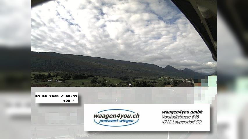 Webcam Matzendorf