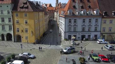 Thumbnail of Cheb webcam at 4:02, Oct 27