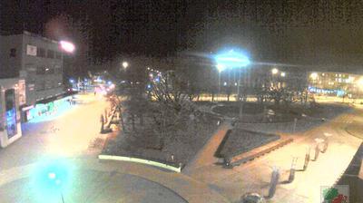 Webcam Liepāja: Rose Square (Rozu laukums)
