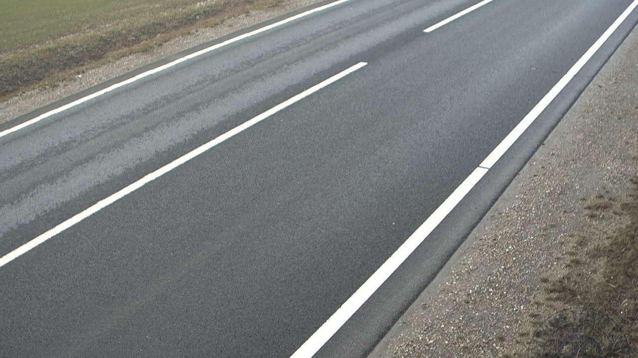 Webkamera Atzeļi: Kalvene, A9 autoceļš 154km