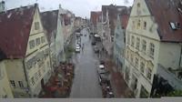 Dillingen a.d.Donau: Dillingen Altstadt - El día