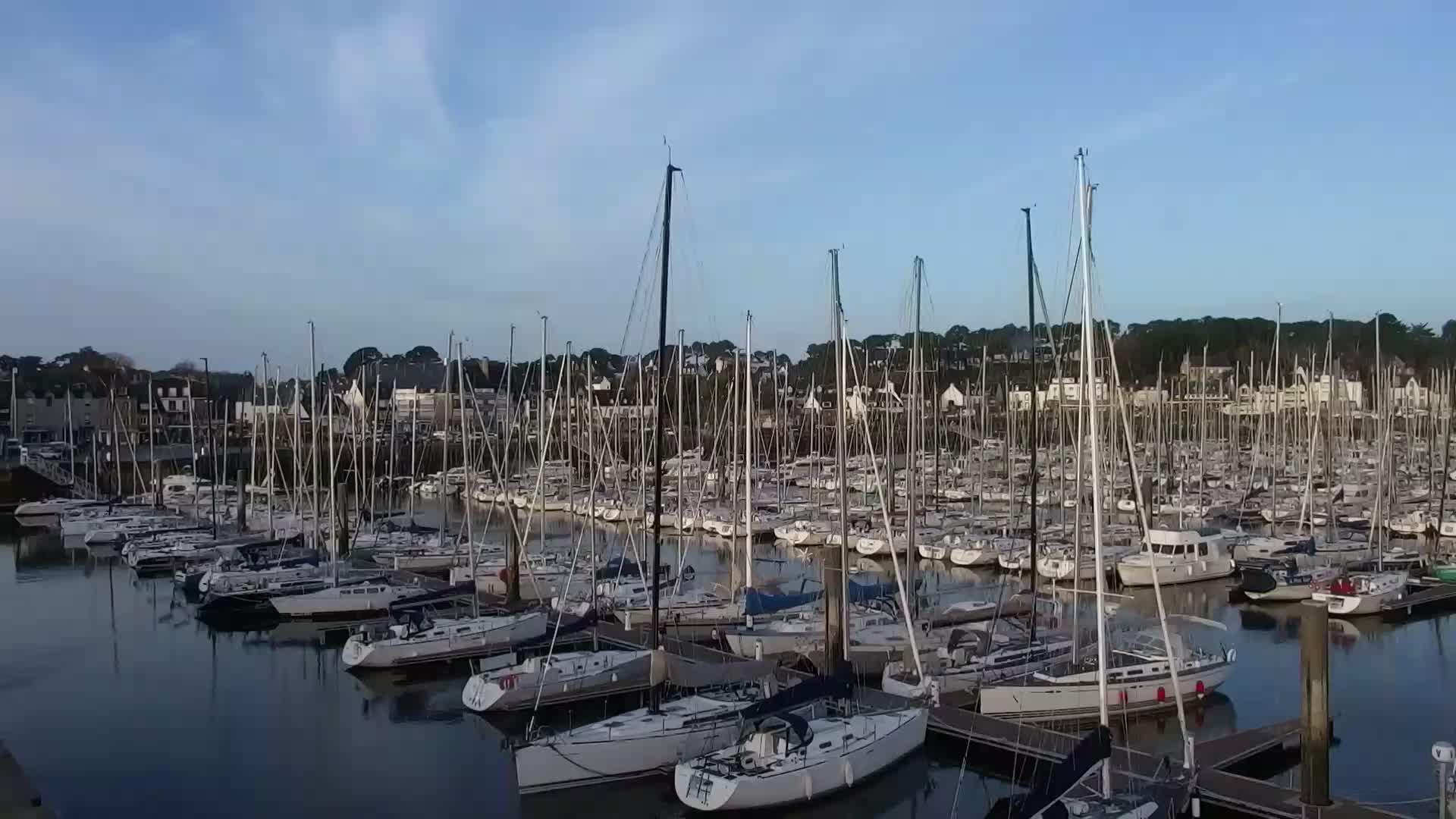 Webcam La Trinité-sur-Mer: Panovideo
