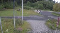 Gersfeld: Loipenpark - Dagtid
