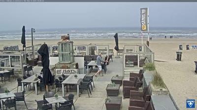Webkamera Katwijk Aan Zee