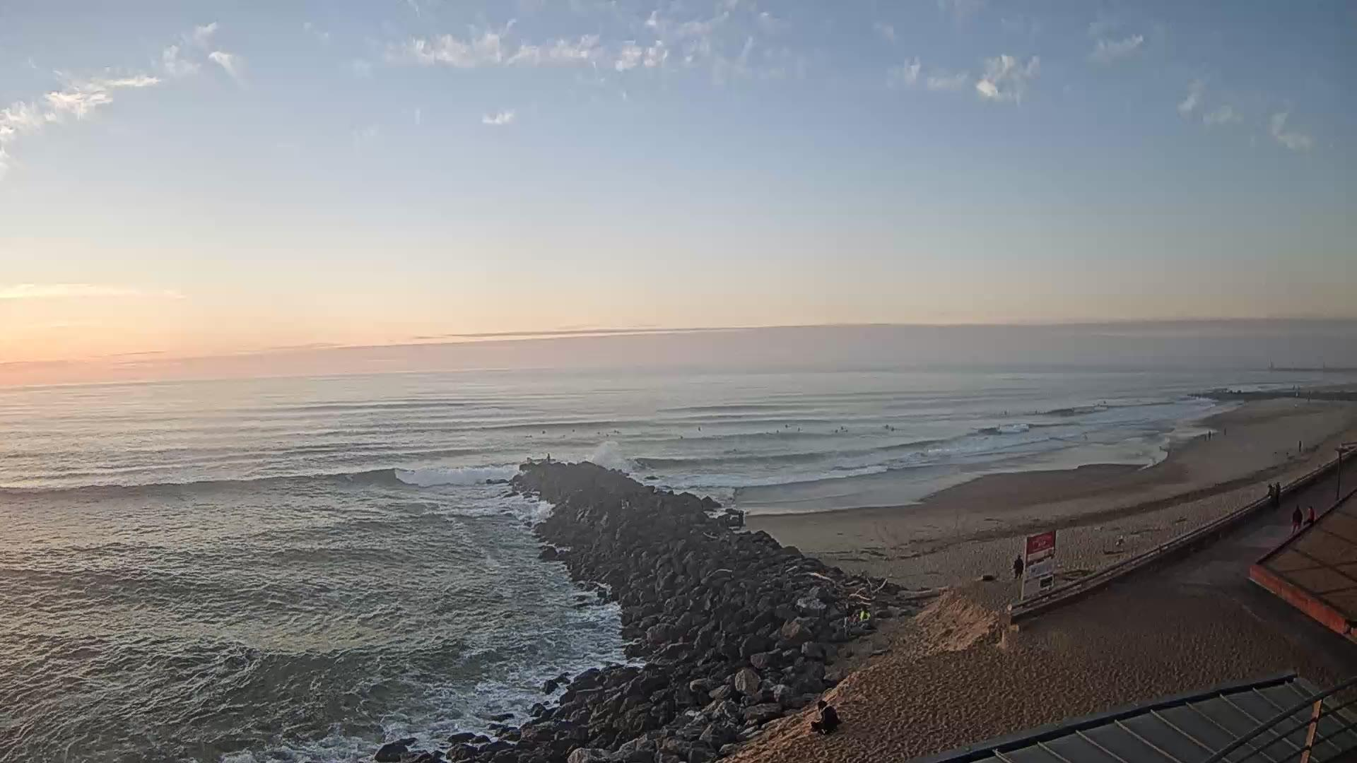 Webcam Capbreton: Webcam HD Live