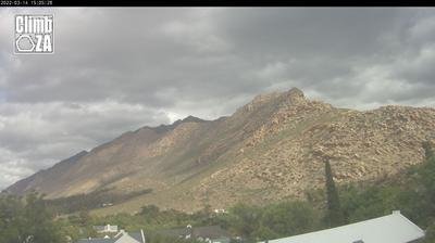 Vignette de Montagu webcam à 11:57, janv. 24
