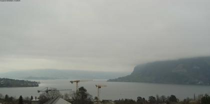 Hergiswil: Bürgenstock Resort Lake Lucerne - Vierwaldstättersee - Rigi Kulm
