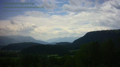 Eichberg: St. Gallen