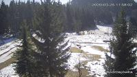 Rybnica Lesna > South-East: Walig�ra - Recent