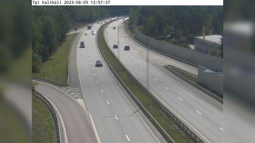 Webkamera Kallhäll: Tpl