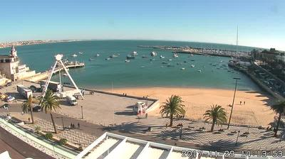 Webcam Hotel Baia: Cascais, Portugal