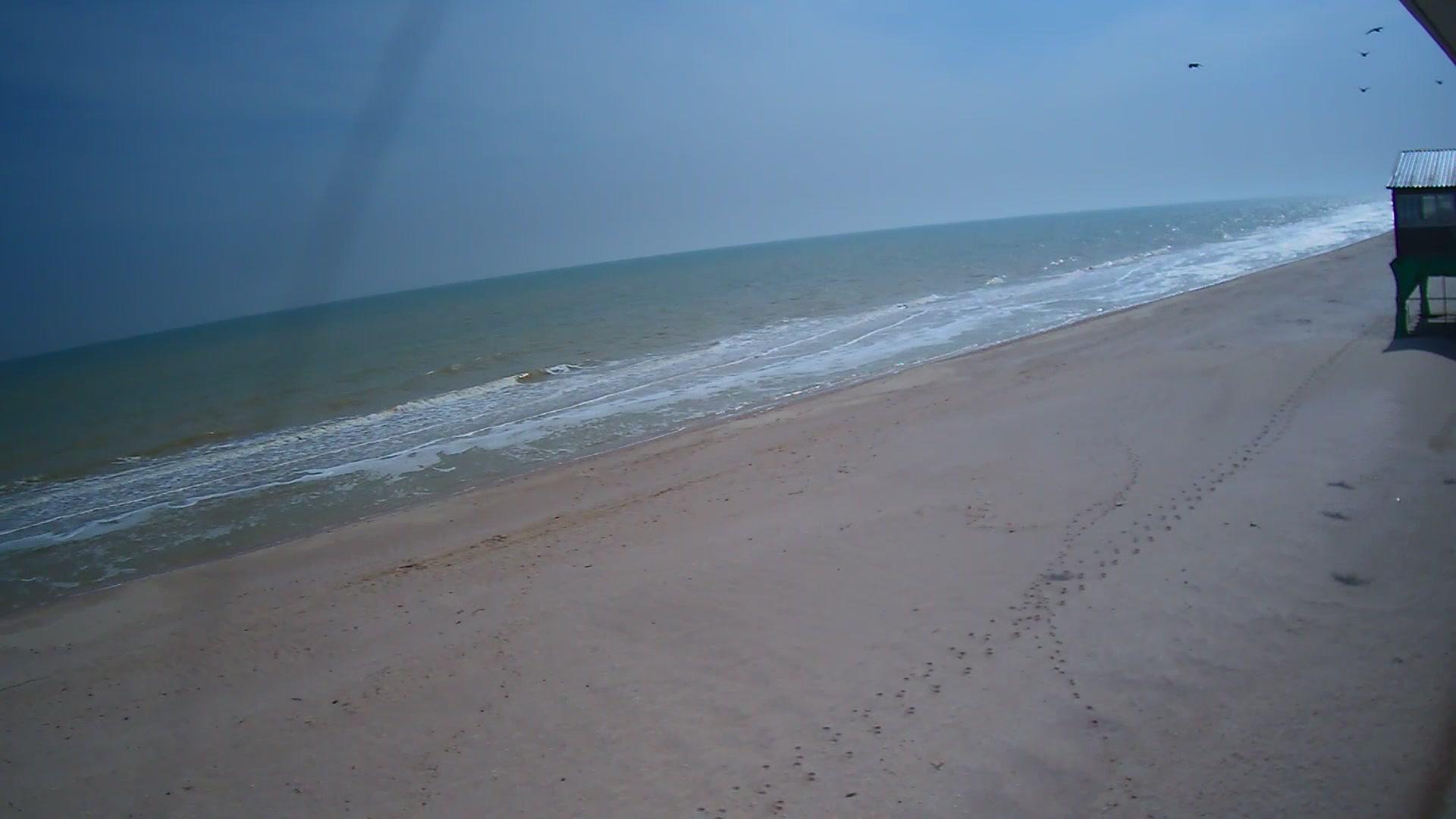 Webcam Kyrylivka › South-East: Recreation Center Diana