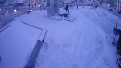 Webkamera Yakutsk: Саха (Якутия)