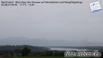 Thumbnail of Schonstett webcam at 9:47, Aug 2