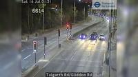 London: Talgarth Rd/Gliddon Rd - Recent
