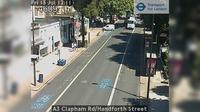 London: A Clapham Rd/Handforth Street - Actuales