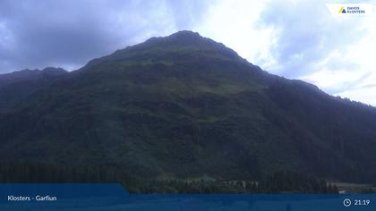 Klosters: Garfiun