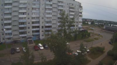 Братск: Ulitsa Kholodnova, 2