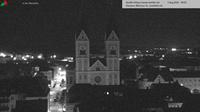 Weiden › North-East: Church St.Michael: Rathaus - Actual