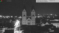 Weiden › North-East: Church St.Michael: Rathaus - Recent