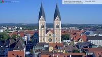 Weiden › North-East: Church St.Michael: Rathaus - Actuales