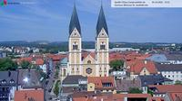 Weiden › North-East: Church St.Michael: Rathaus - Dia