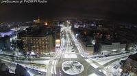 Szczecin: Rzeczpospolita - Actuelle