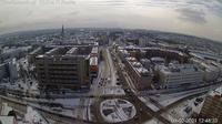 Szczecin: Rzeczpospolita - El día
