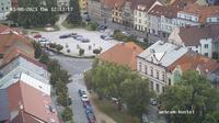 Lysa nad Labem › East - El día