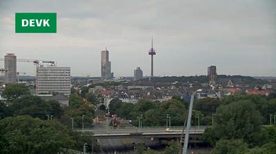 Cologne › Ouest