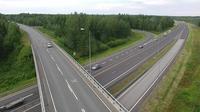 Oulu: Tie - Asemakyl� - Day time