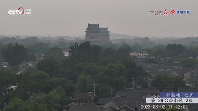 Peking Daglicht Webcam Imagez