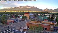 Buena Vista: ColoradoWebCam.NetBuena Vista Webcam Main St - Mt Priceton - Mt Antero SW View - Heritage Museum - Jour