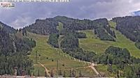 Aspen: ColoradoWebCam.NetAspen Mountain Ski Area - WebCam - Recent
