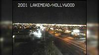 Winchester: Lake Mead and Hollywood - Current