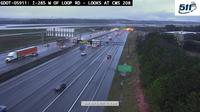 Coxs Crossing: GDOT-CAM- - Day time