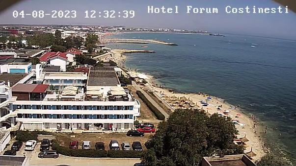 Nudism La Marea Neagra 2021