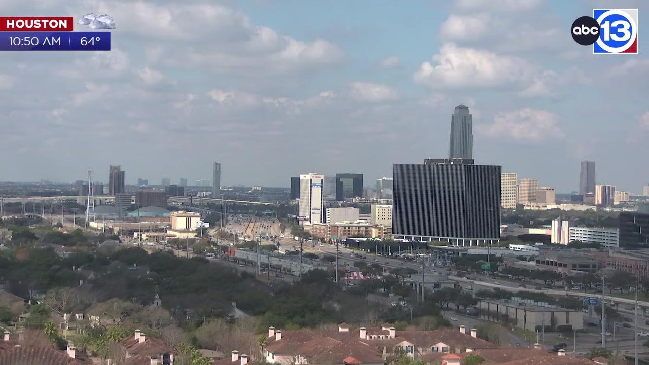 Traffic Cam Houston